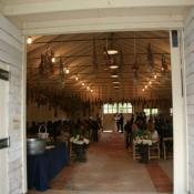 Dairy Barn ceremony