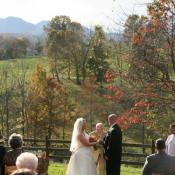 Our mountains, our ceremony