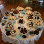 Cupcake display- Wow