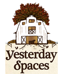 Yesterday Spaces | Farm Animals
